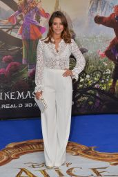 Chloe Lewis – 'Alice Through The Looking Glass' Premiere at Odeon Leicester Square in London
