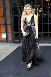 Chloe Moretz - Costume Institute Gala in New York 5/2/2016