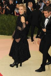 Chloe Sevigny – Met Costume Institute Gala 2016 in New York