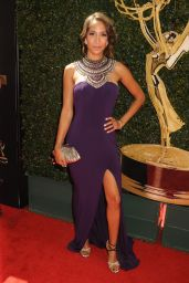 Christel Khalil – 2016 Daytime Emmy Awards in Los Angeles