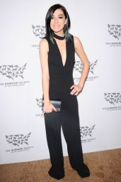 Christina Grimmie – Humane Society of the United States to the Rescue Gala in Hollywood 5/7/2016