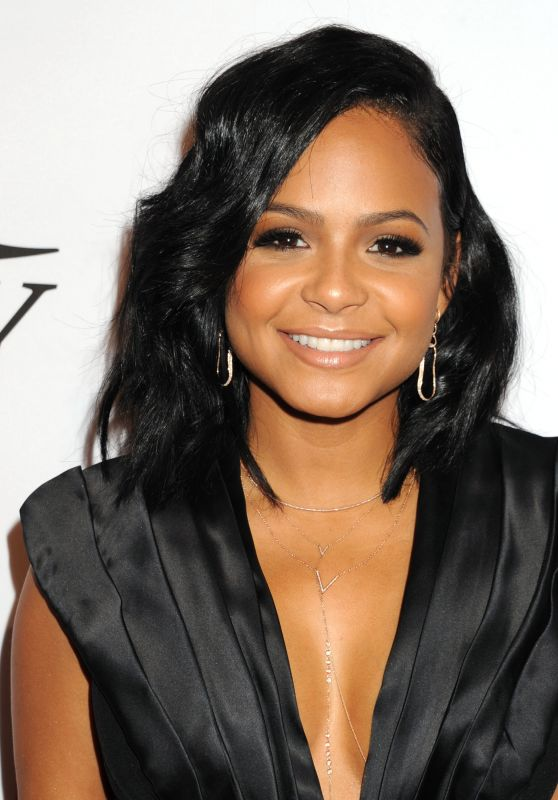 Christina Milian - AltaMed Power Up We Are The Future Gala in Beverly Hills, May 2016