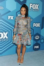 Christina Milian - Fox Network 2016 Upfront Presentation in New York City