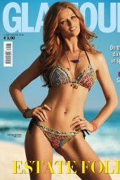 Cintia Dicker - Glamour Magazine Italia June 2016 Issue