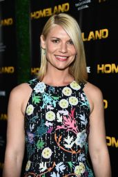 Claire Danes - Emmy For Your Consideration Event For