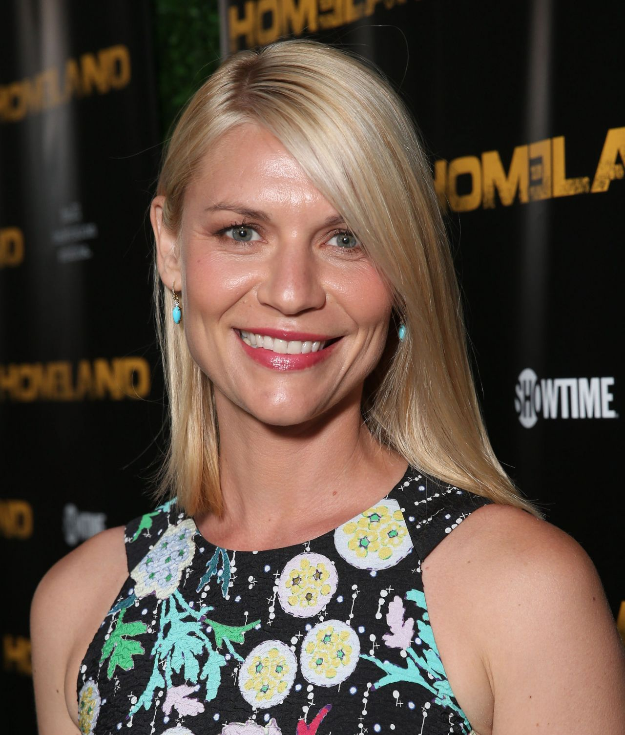 Claire Danes - Emmy For Your Consideration Event For ...
