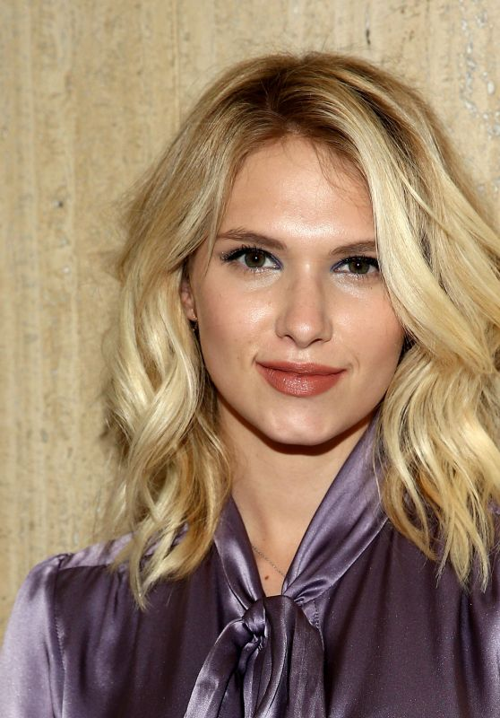 Claudia Lee - Wolk Morais Collection 3 Fashion Show in Los Angeles 5/24/2016
