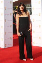 Claudia Winkleman – British Academy Television Awards BAFTAS 2016 in London