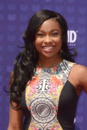Coco Jones – 2016 Radio Disney Music Awards at Microsoft Theater in Hollywood
