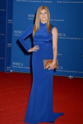 Connie Britton – White House Correspondents' Dinner in Washington DC 4/30/2016