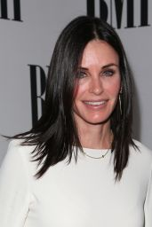 Courteney Cox - 2016 BMI Pop Awards in Beverly Hills