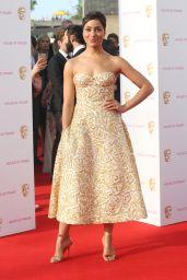 Cush Jumbo  – British Academy Television Awards BAFTAS 2016 in London