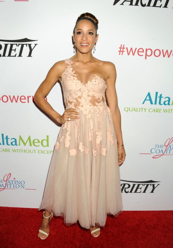 Dania Ramirez - AltaMed Power Up We Are The Future Gala in Beverly Hills, May 2016