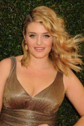 Daphne Oz - 2016 Daytime Emmy Awards in Los Angeles