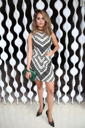 Debby Ryan - Wolk Morais Collection 3 Fashion Show in Los Angeles 5/24/2016