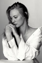 Deborah Ann Woll -  Photoshoot for