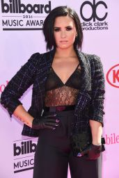 Demi Lovato – 2016 Billboard Music Awards in Las Vegas, NV