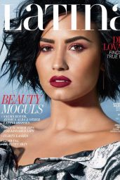 Demi Lovato - Latina Magazine June/July 2016