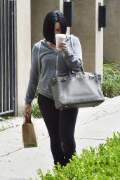Demi Lovato - Leaving Nine Zero One Salon in West Hollywood 5/24/2016