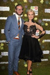 Denise Van Outen - Horan and Rose Charity Gala Dinner at The Grove, Watford 5/29/2016