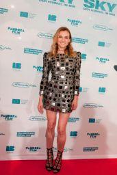 Diane Kruger Classy Fashion -