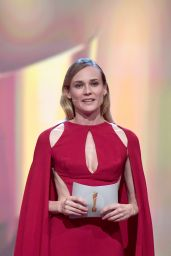 Diane Kruger - German Film Awards