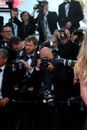 Doutzen Kroes – 'Cafe Society' Premiere and the Opening Night Gala – 2016 Cannes Film Festival