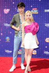 Dove Cameron - 2016 Radio Disney Music Awards at Microsoft Theater in Hollywood