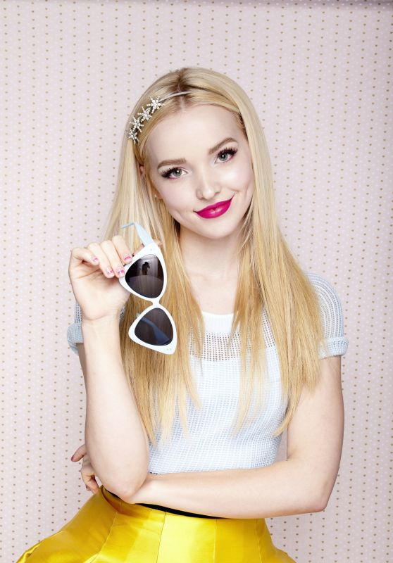 Dove Cameron – Tigerbeat Magazine May 16, 2016 Cover and More Photos