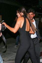 Eiza González Night Out - at The Nice Guy in West Hollywood 5/10/2016