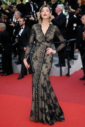 Eleonore Boccara – 'The Unknown Girl (La Fille Inconnue)' Premiere at 69th Cannes Film Festival 5/18/2016