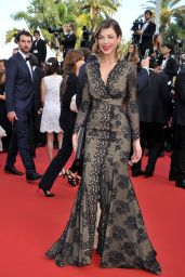 Eleonore Boccara – 'The Unknown Girl (La Fille Inconnue)' Premiere at 69th Cannes Film Festival 5/18/2016