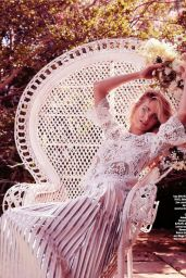 Elyse Taylor - Cosmopolitan Magayine Australia June 2016 Issue