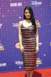Emeraude Toubia – 2016 Radio Disney Music Awards at Microsoft Theater in Hollywood
