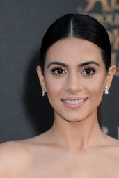 Emeraude Toubia - Disney