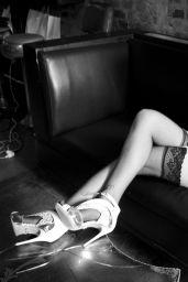 Emiley Kinney - Photoshoot for Imagista 2016