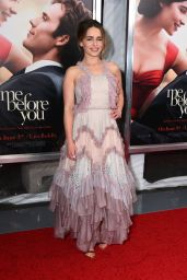 Emilia Clarke -