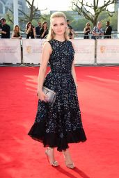 Emily Berrington – British Academy Television Awards BAFTAS 2016 in London