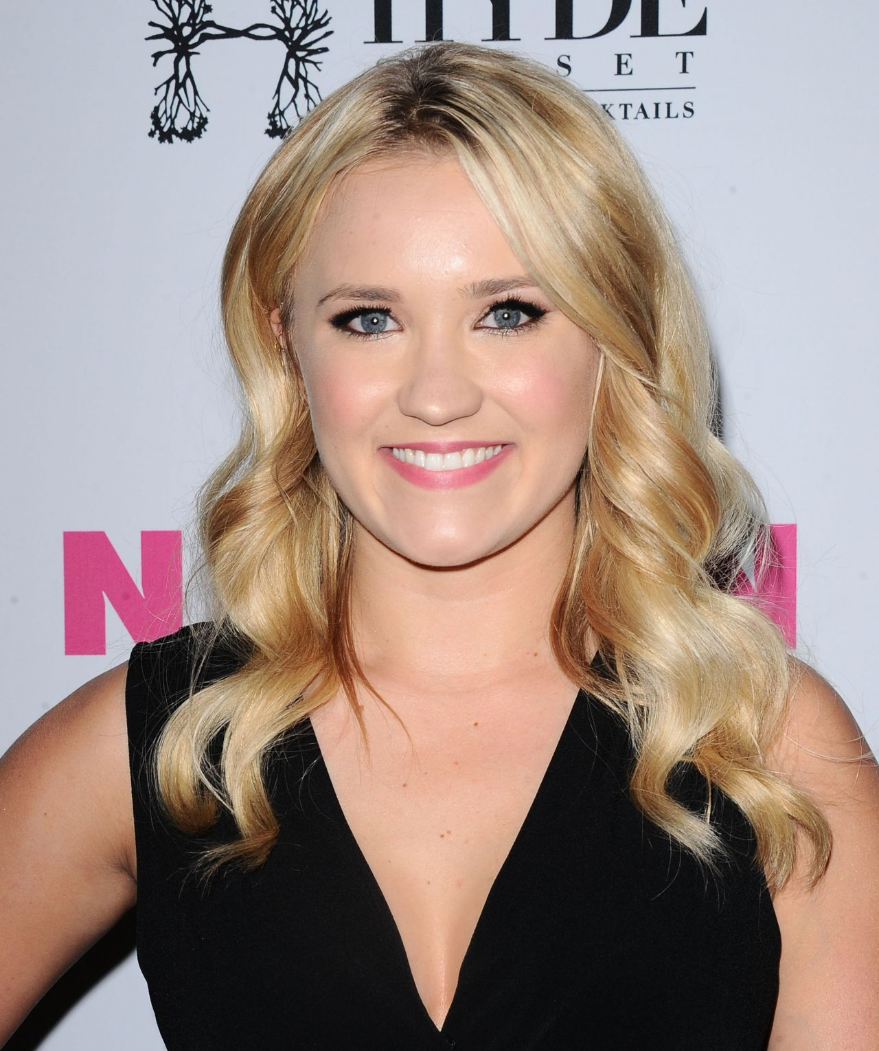 Emily Osment Nude Photos 33