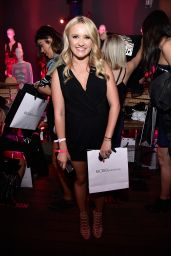 Emily Osment – NYLON Young Hollywood Party Presented By BCBGeneration 5/12/2016