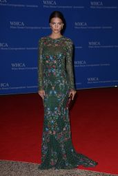 Emily Ratajkowski – White House Correspondents' Dinner in Washington DC 4/30/2016