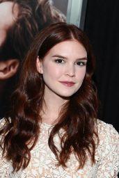 Emily Tyra -