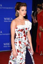 Emma Watson - White House Correspondents
