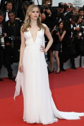 Erin Moriarty - Closing Ceremony Red Carpet at 69th Cannes Film Festival 5/22/2016