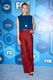Erin Richards - Fox Network 2016 Upfront Presentation in New York