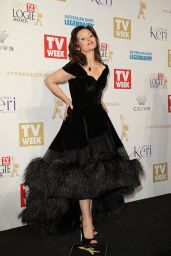 Essie Davis - 2016 Logie Awards in Melbourne