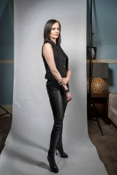 Eva Green - Photoshoot for New York Times 2016