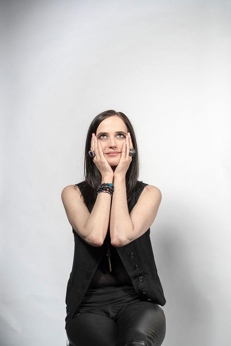 Eva Green - Photoshoot for New York Times 2016 Eva Green