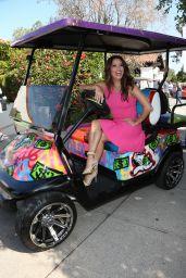 Eva Longoria - 2016 George Lopez Celebrity Golf Burbank 5/2/2016