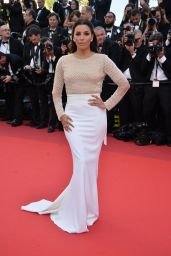 Eva Longoria – 'Cafe Society' Premiere and the Opening Night Gala – 2016 Cannes Film Festival